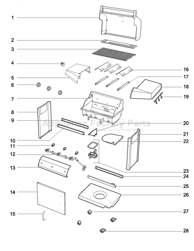 ducane grill ignitor parts  ducane barbeque ignitor az