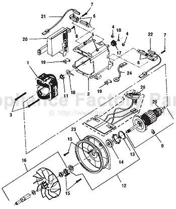 kirby g4 service manual pdf