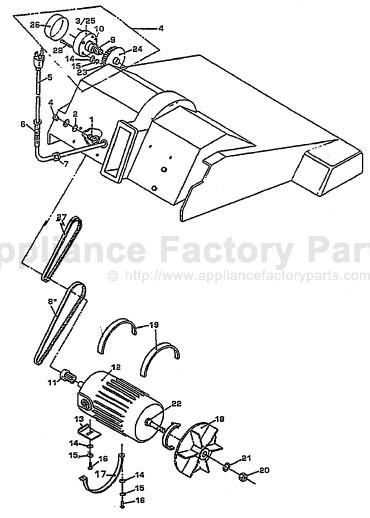 oreck xl commercial vacuum manual