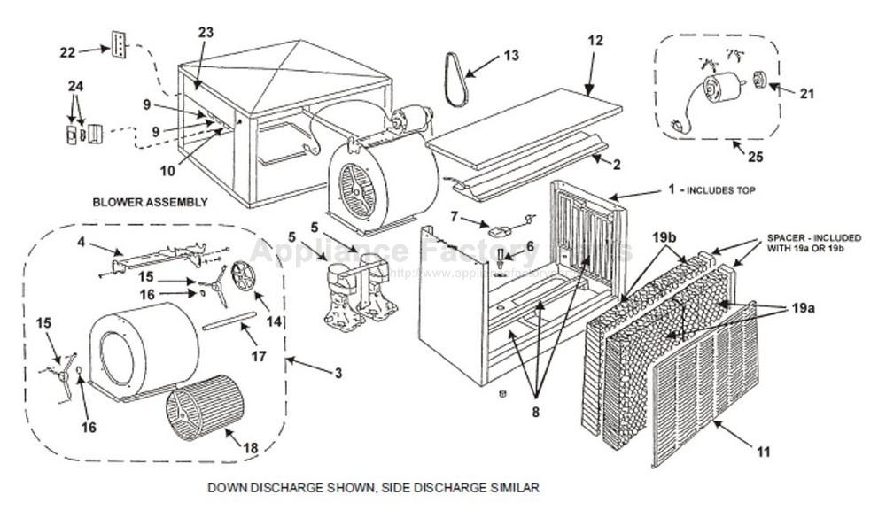 Aerocool Ph6802 Cooler Parts World
