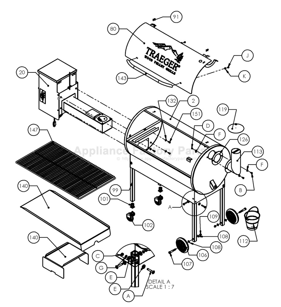 traeger bbq075 04 parts