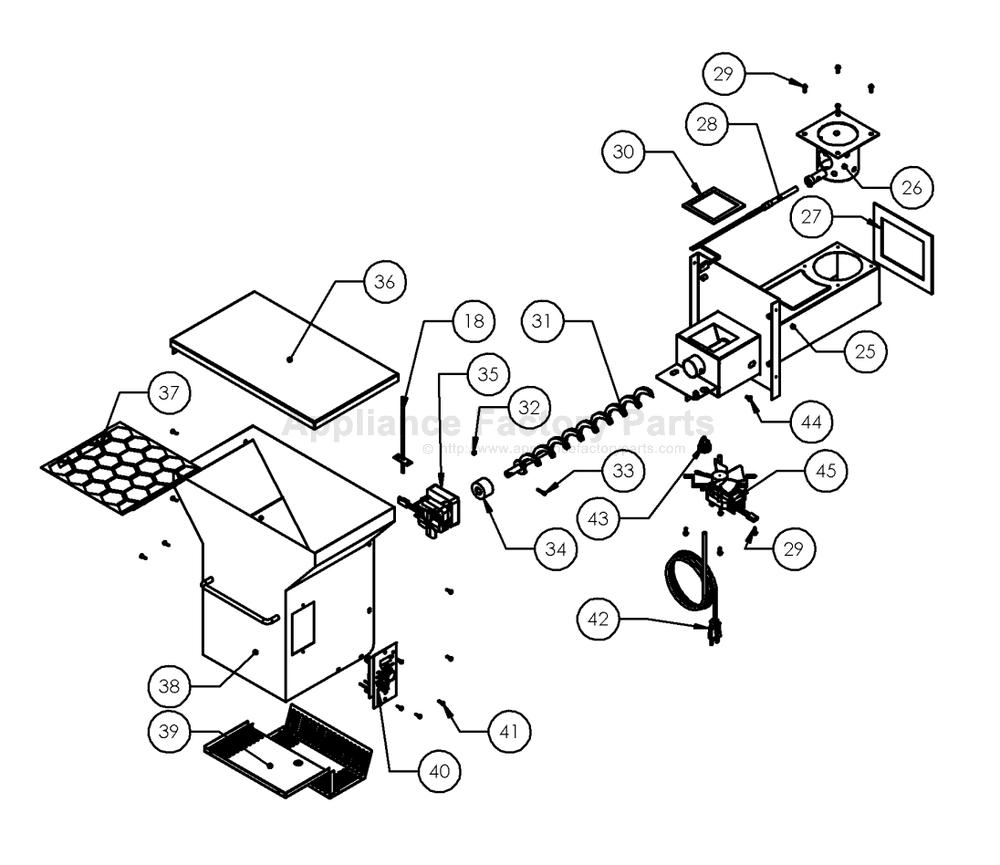 traeger bbq07c 01 parts