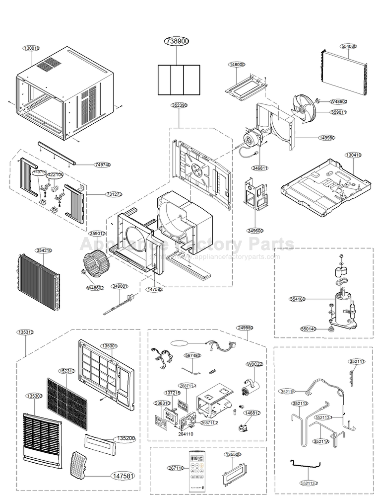 Friedrich Cp18g30b Parts Air Conditioners. Wiring. Friedrich Capacitor Wire Diagram At Scoala.co