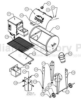 traeger bbq055 04 parts