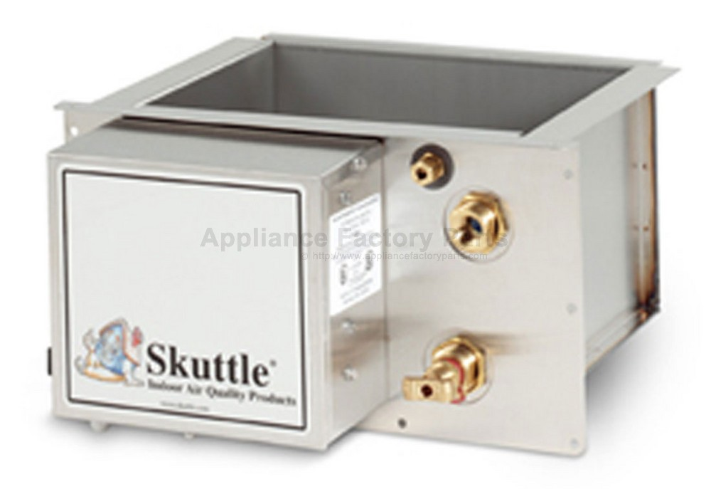 Skuttle 60-2 Parts | Humidifiers