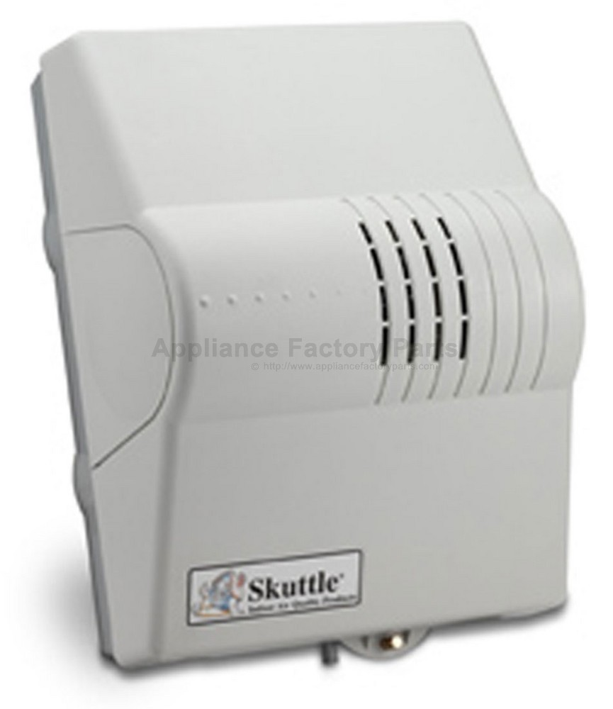 Skuttle 2002 Parts | Humidifiers