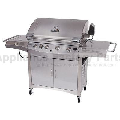 Charbroil 463247504 Parts | BBQs and Gas Grills
