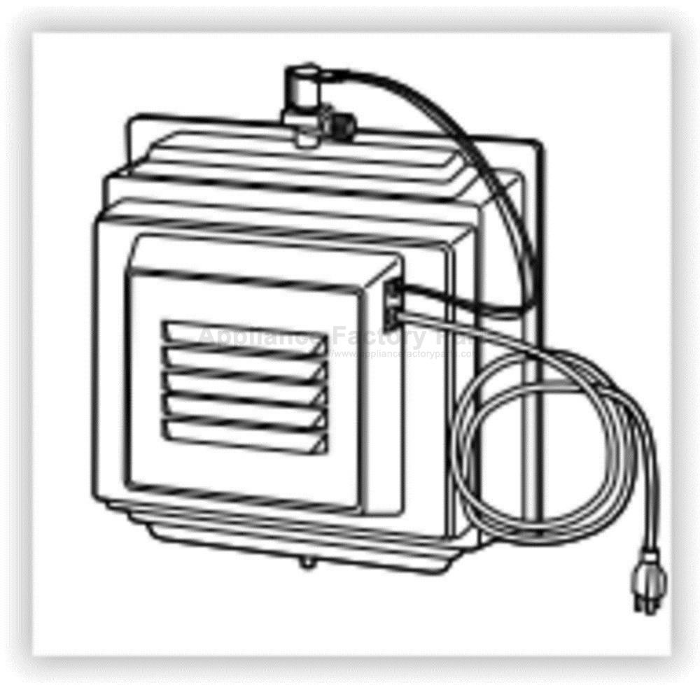 Vicks Filter Free Humidifier Manual