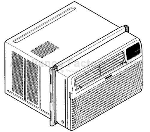 kenmore 10000 btu air conditioner manual