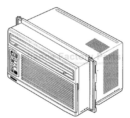 kenmore 580 72056200 parts