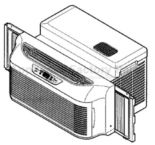Kenmore Plasmaire 580 Manual