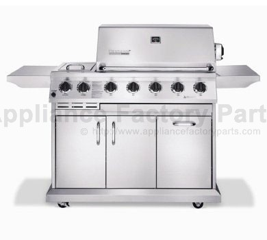 ducane 30400043 parts bbqs and gas grills rh appliancefactoryparts com Ducane 3100 Propane Gas Grill Ducane Gas Grills Home Depot