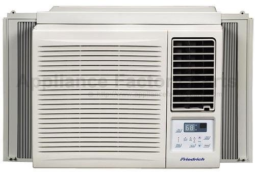 Friedrich Cp08e10 Parts Air Conditioners