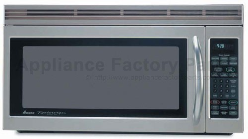 amana aco1860aw parts microwaves rh appliancefactoryparts com amana microwave manuals amana radarange microwave oven manual