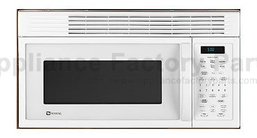 maytag mmv5156aaw parts microwaves rh appliancefactoryparts com Maytag Microwave Oven Troubleshooting Stove Maytag About the Mounted Microwave Oven