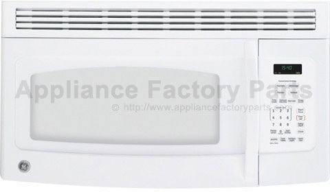 Ge JVM1540DM2WW Parts | Microwaves on