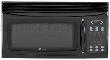 Maytag Mmv5165aaw Parts Microwaves