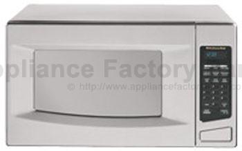 Kitchenaid Kcms185jss Parts Microwaves