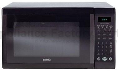 Kenmore 721 63252301 Parts Microwaves