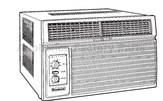 Friedrich km18j30a air conditioner user manual | manualzz.