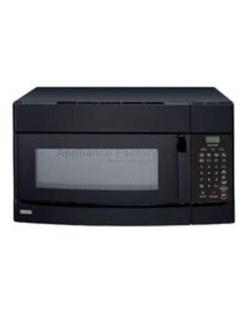 Kenmore Microwave Wiring Diagram 72180039700 Parts Microwaves Image