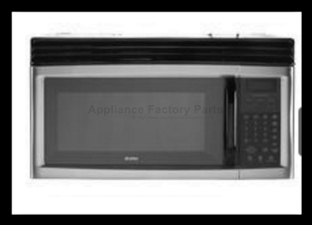 Model Description Microwave Hood Combo