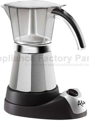Delonghi Emk6 Parts Coffee Makers