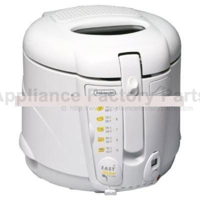 delonghi d690 ux parts deep fryers rh appliancefactoryparts com delonghi deep fryer manual d24527dz delonghi deep fryer manual d34528dz