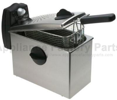 delonghi d406dz parts deep fryers rh appliancefactoryparts com delonghi deep fryer instruction manual DeLonghi Roto Fryer Manual
