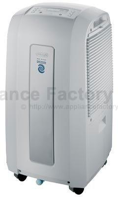 delonghi de400p dehumidifier manual