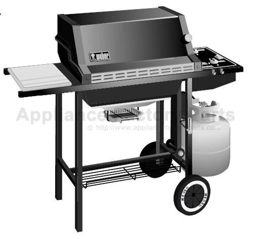 weber 551201 parts bbqs and gas grills. Black Bedroom Furniture Sets. Home Design Ideas