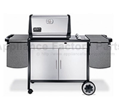 weber genesis gold b ng 2005 parts bbqs and gas grills rh appliancefactoryparts com weber summit gold owner's manual Weber Summit Gold A4