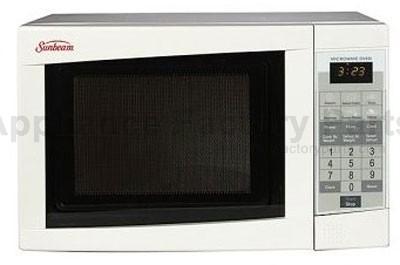 Sunbeam Smw757 Parts Microwaves