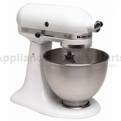 kitchenaid k45ss parts mixers