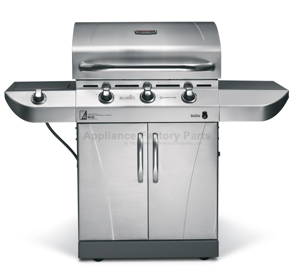 Gas Griddle Parts ~ Charbroil  parts bbqs and gas grills