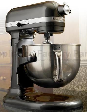 the complete kitchenaid stand mixer cookbook pdf
