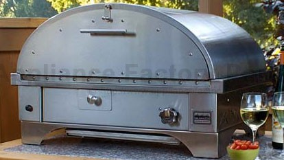 Owner S Manuals For Kalamazoo Outdoor Arisan Pizza Oven