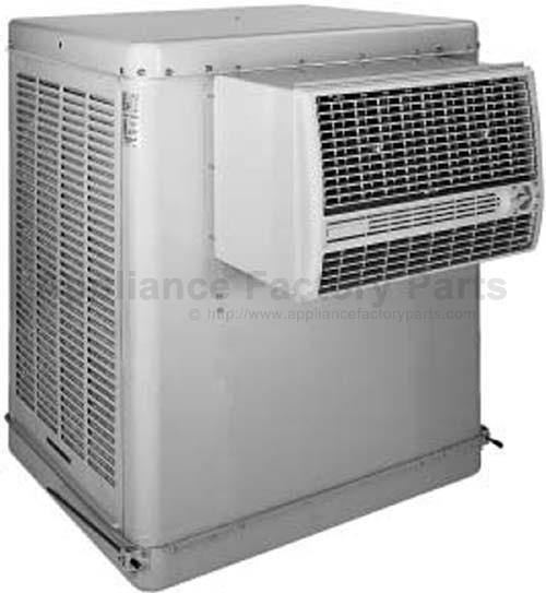 Champion WC44 Parts | HVACs