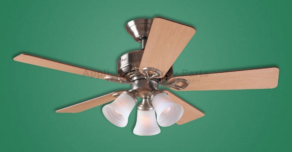 Ceiling Fan Parts And Accessories : Hunter parts ceiling fans
