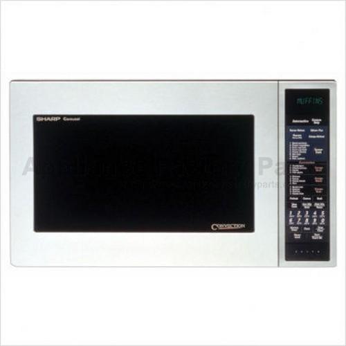 Sharp R930cs Parts Microwaves
