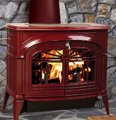 Vermont Castings DEFIANT 1975 • Fireplace Parts World