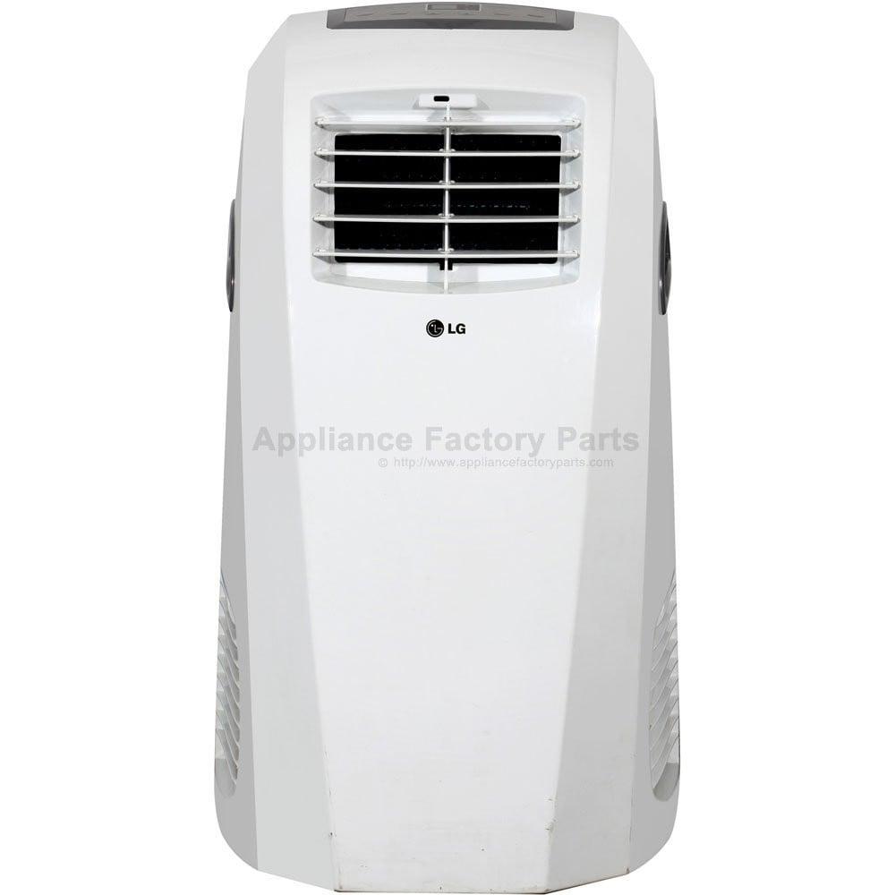Model Description. 9,000 btu portable air conditioner