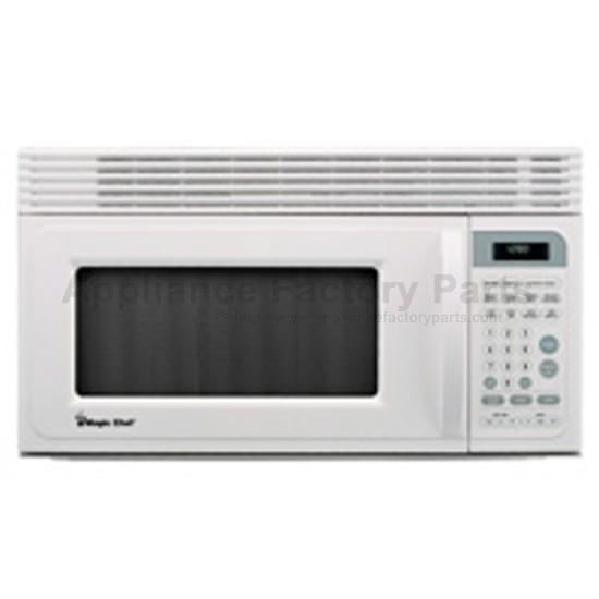 Magic Chef Mco153uw Parts Microwaves