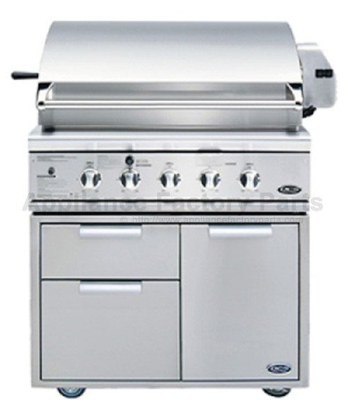 dcs dcs36 bqarn parts bbqs and gas grills rh appliancefactoryparts com DC's Cooktop with Griddle DC's Grill Parts