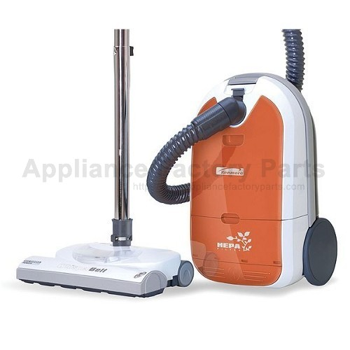 Kenmore Canister Vacuum Bags Bing Images