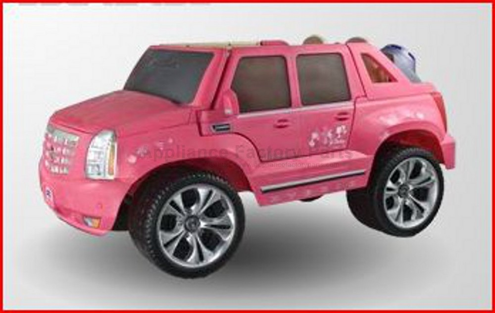 Power wheels barbie cadillac escalade manual