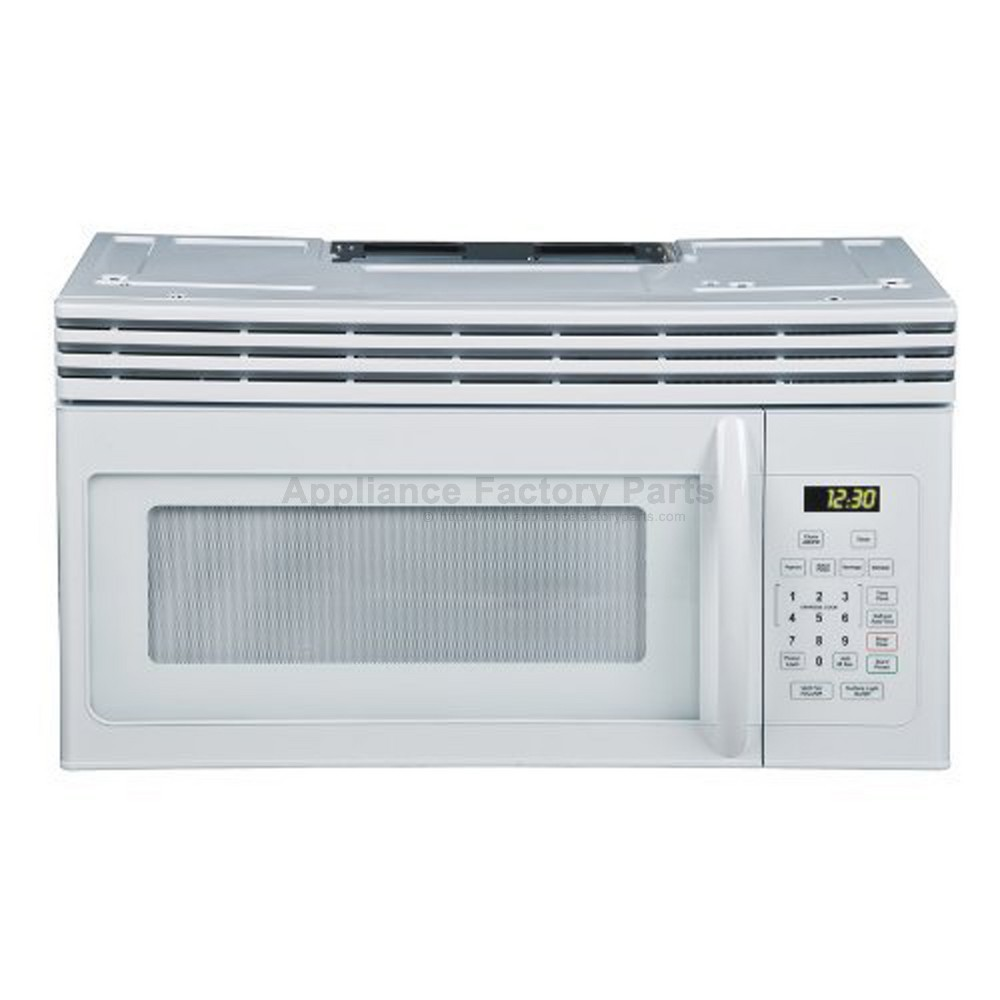 Haier HMV1630DBWW Parts | Microwaves on