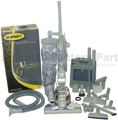Kirby Ultimate G Parts Vacuum Cleaners