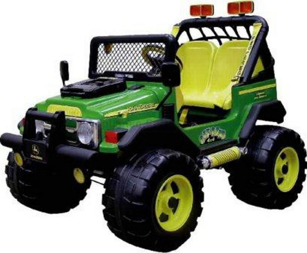 Peg Perego Gaucho Jeep Battery : Peg perego igod parts for power wheels