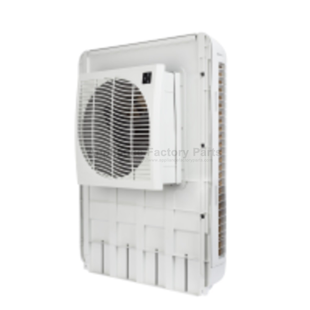 Mastercool WPL44NP Parts | Air Conditioners